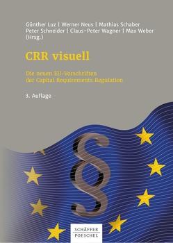 CRR visuell von Luz,  Günther, Neus,  Werner, Schaber,  Mathias, Schneider,  Peter, Wagner,  Claus-Peter, Weber,  Max