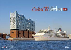 Cruise City Hamburg 2018