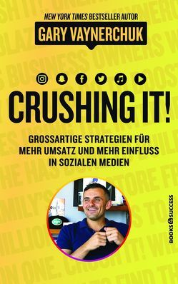 Crushing it von Reuter,  Marion, Vaynerchuk,  Gary