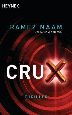 Crux von Kempen,  Bernhard, Naam,  Ramez
