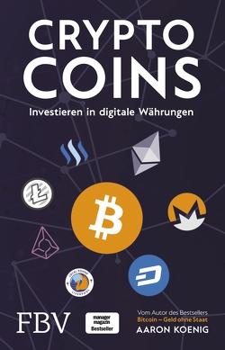 Cryptocoins von Koenig,  Aaron