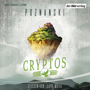 Cryptos von Maire,  Laura, Poznanski,  Ursula