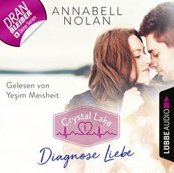 Crystal Lake – Folge 01 von Elste,  Karen, Meisheit,  Yesim, Nolan,  Annabell