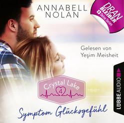 Crystal Lake – Folge 04 von Meisheit,  Yesim, Nolan,  Annabell