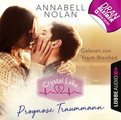 Crystal Lake – Folge 05 von Meisheit,  Yesim, Nolan,  Annabell