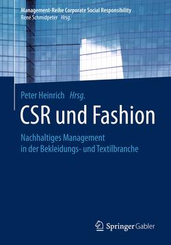 CSR und Fashion von Heinrich,  Peter