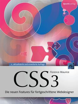 CSS3 von Maurice,  Florence