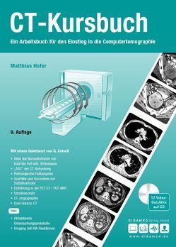CT-Kursbuch von Antoch,  Gerald, Hofer,  Matthias