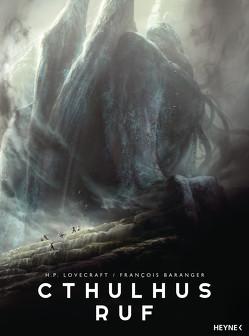 Cthulhus Ruf von Lovecraft,  H. P.