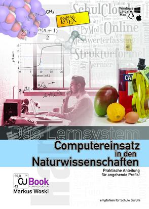 CU-Book — Das Handbuch zum praktischen Computereinsatz im Unterricht von Woski,  Dr. Markus