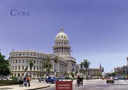 Cuba 2021 S 35x24cm