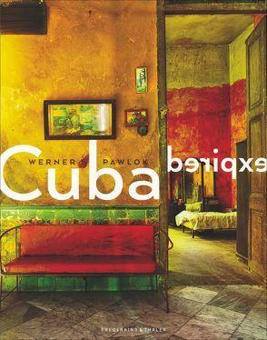 Cuba expired von Pawlok,  Werner, Reisner,  Stephan