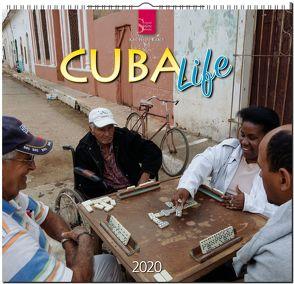 Cuba Life von Raach,  Karl-Heinz