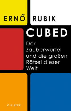 Cubed von Rubik,  Ernö