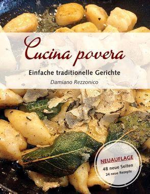 Cucina povera von Rezzonico,  Damiano
