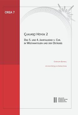Çukuriçi Höyük 2 von Horejs,  Barbara, Schwall,  Christips