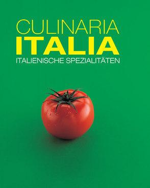 Culinaria Italia von Piras,  Claudia