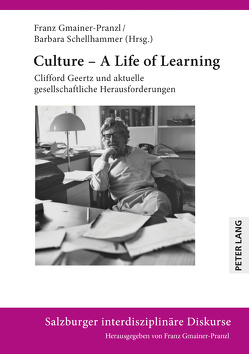 Culture – A Life of Learning von Gmainer-Pranzl,  Franz, Schellhammer,  Barbara