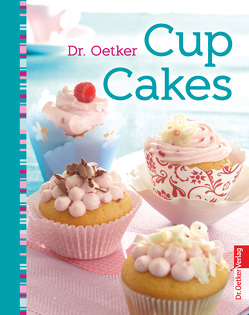 Cupcakes von Dr. Oetker