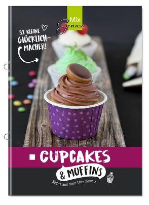 Cupcakes & Muffins von Corinna,  Wild