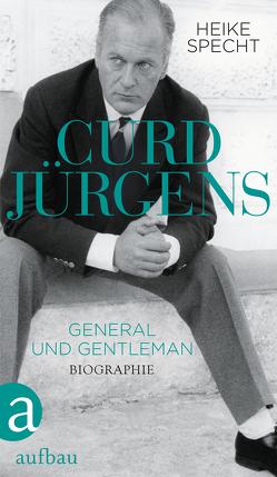 Curd Jürgens von Specht,  Heike