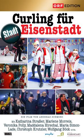 Curling für Eisenstadt von Schmied,  Andreas