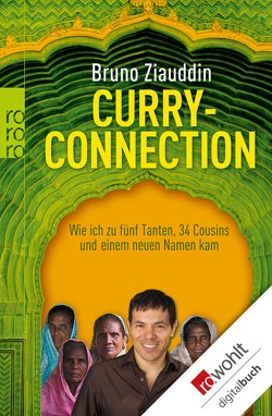Curry-Connection von Ziauddin,  Bruno