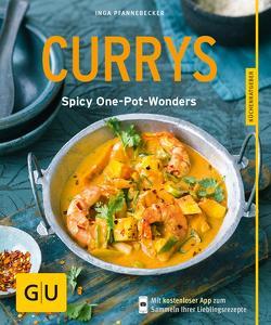 Currys von Pfannebecker,  Inga