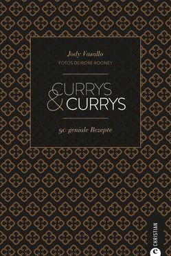Currys & Currys von Rooney,  Deirdre, Vassallo,  Jody
