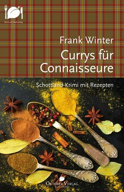 Currys für Connaisseure von Winter,  Frank