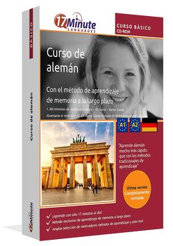 Curso de alemán para principiantes (A1/A2)