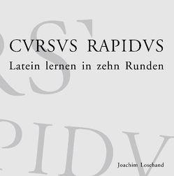 Cursus Rapidus von Losehand,  Joachim