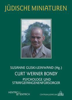 Curt Werner Bondy von Guski-Leinwand, Susanne