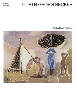 Curth Georg Becker 1904-1972 von Sommer,  Achim, Tann,  Siegfried, Wiedmann,  Bernd