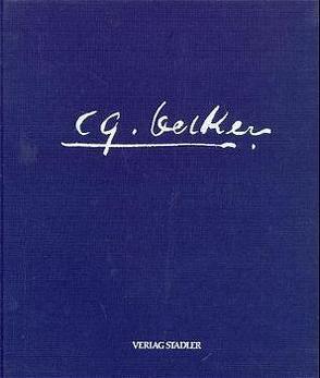 Curth Georg Becker 1904 – 1972 von Berner,  Herbert, Isle,  Wolfgang, Schuhmacher,  Klaus