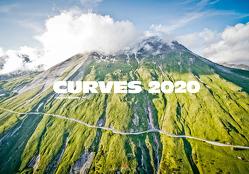 Curves 2020 von Bogner,  Stefan