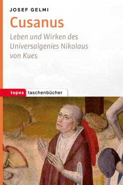 Cusanus von Gelmi,  Josef