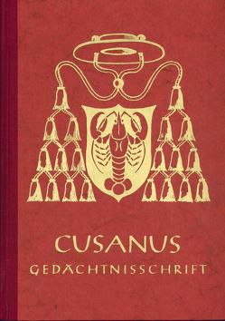 Cusanus Gedächtnisschrift von Grass,  Nikolaus