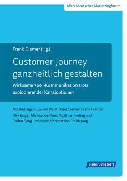 Customer Journey ganzheitlich gestalten