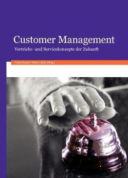 Customer Management von Keuper,  Frank, Mehl,  Rainer