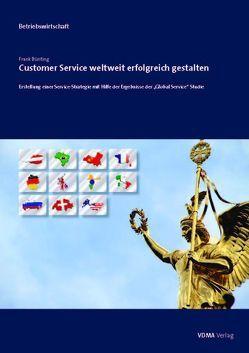 Customer Service weltweit erfolgreich gestalten