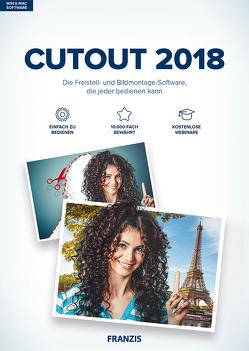 CutOut 2018 (Win & Mac)