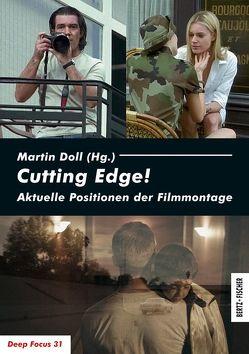 Cutting Edge! von Doll,  Martin