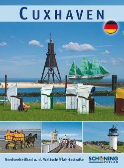 Cuxhaven von Gödecke ,  Silke