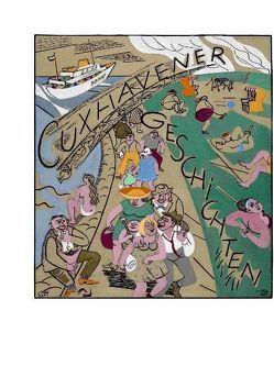 Cuxhavener Geschichten von Blumenthal,  Fred, Roos,  Magda