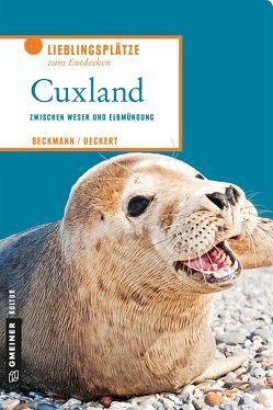 Cuxland von Beckmann,  Joachim, Ueckert,  Charlotte