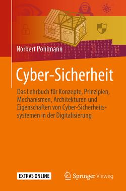 Cyber-Sicherheit von Pohlmann,  Norbert