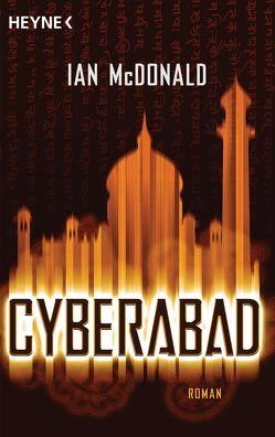 Cyberabad von Kempen,  Bernhard, McDonald,  Ian
