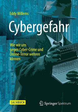 Cybergefahr von Willems,  Eddy