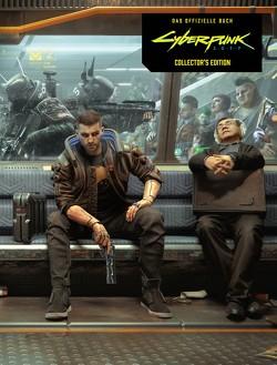 Cyberpunk 2077 – Das offizielle Buch – Collector's Edition